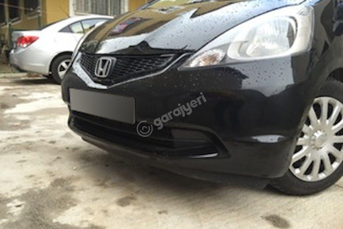 Honda Jazz Ümraniye Kiralık Araç 1. Fotoğraf