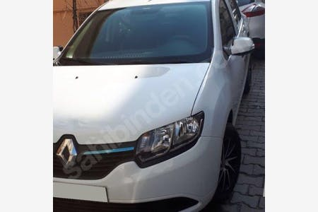 Kiralık Renault Symbol 2016 , İstanbul Gaziosmanpaşa