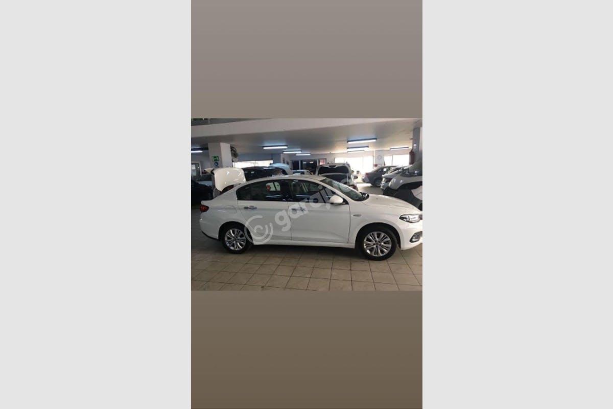 Fiat Egea Altındağ Kiralık Araç 2. Fotoğraf