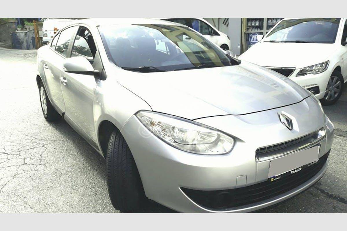 Renault Fluence Zeytinburnu Kiralık Araç 1. Fotoğraf