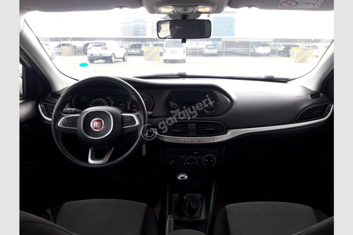 Fiat Egea Bayrampaşa Kiralık Araç 5. Fotoğraf