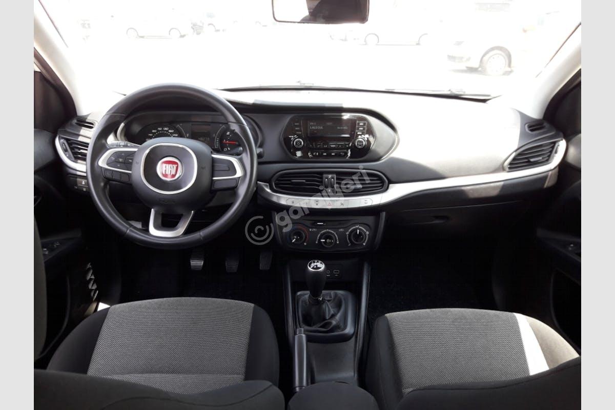 Fiat Egea Eyüp Kiralık Araç 5. Fotoğraf