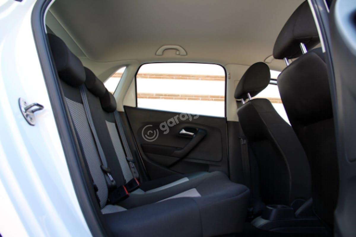 Volkswagen Polo Maltepe Kiralık Araç 10. Fotoğraf