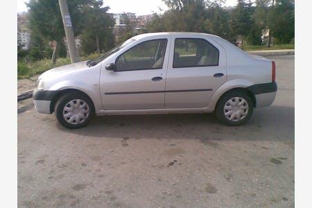 Kiralık Dacia Logan , İzmir Karşıyaka