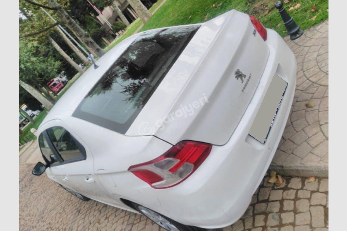 Peugeot 301 Beykoz Kiralık Araç 4. Fotoğraf