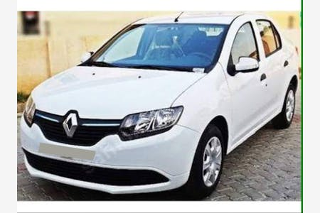 Kiralık Renault Symbol 2015 , Diyarbakır Bağlar