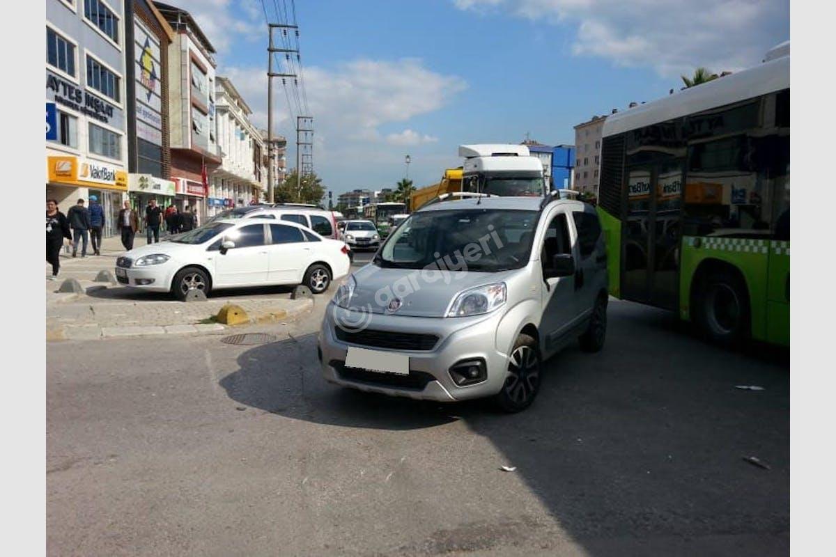 Fiat Fiorino Derince Kiralık Araç 1. Fotoğraf