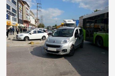 Kiralık Fiat Fiorino 2018 , Kocaeli Derince