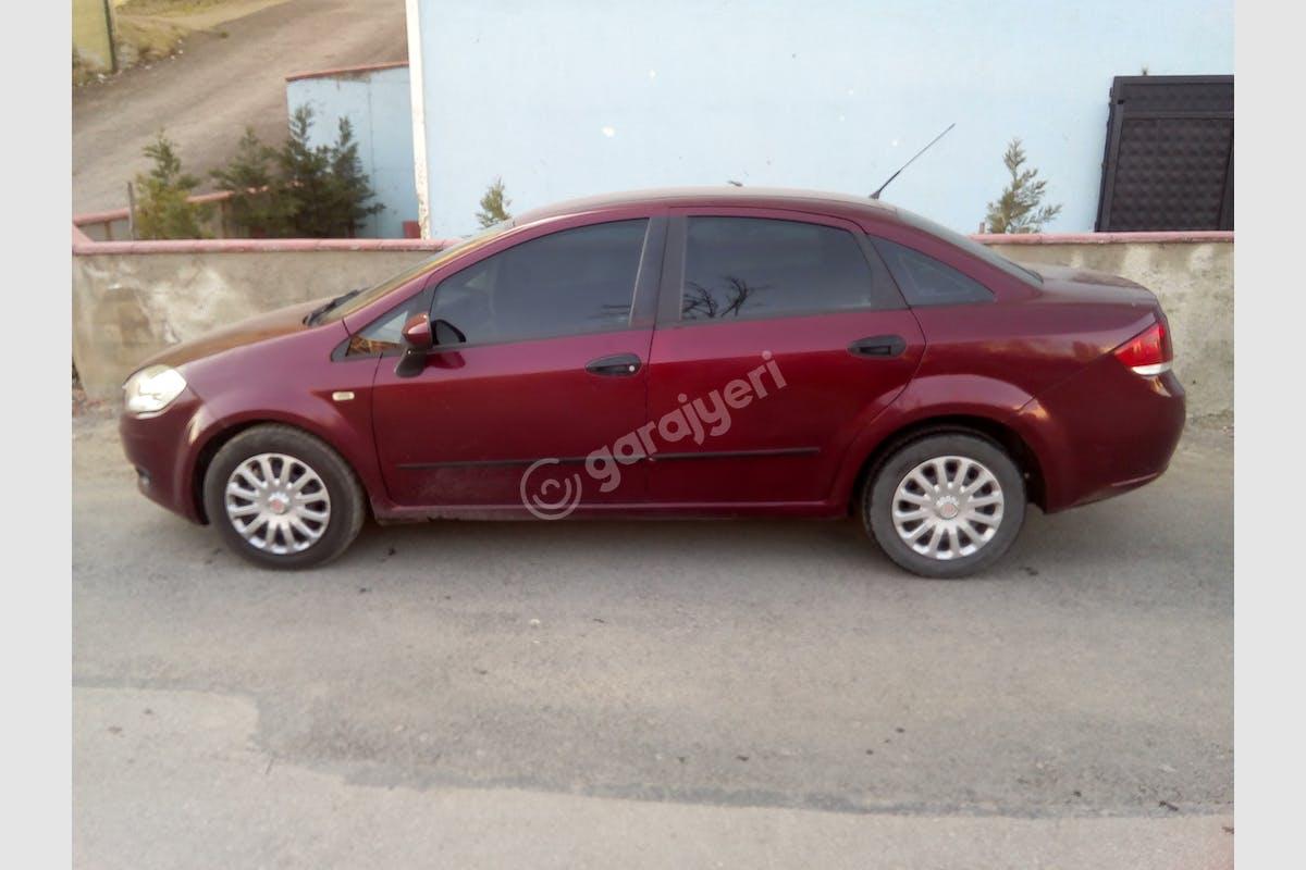 Fiat Linea Pendik Kiralık Araç 7. Fotoğraf
