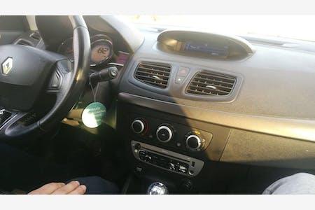 Kiralık Renault Fluence 2015 , Samsun İlkadım