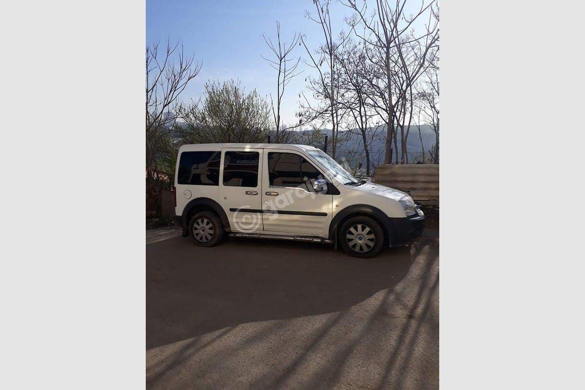 Ford Tourneo Custom Başakşehir Kiralık Araç 2. Fotoğraf