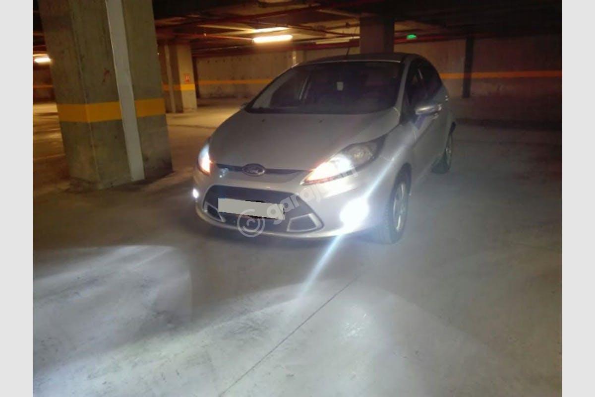 Ford Fiesta Beylikdüzü Kiralık Araç 1. Fotoğraf