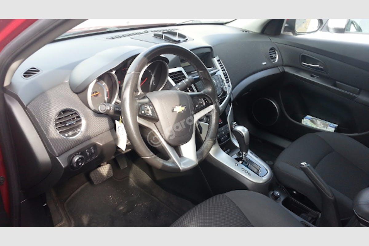 Chevrolet Cruze Ataşehir Kiralık Araç 3. Fotoğraf