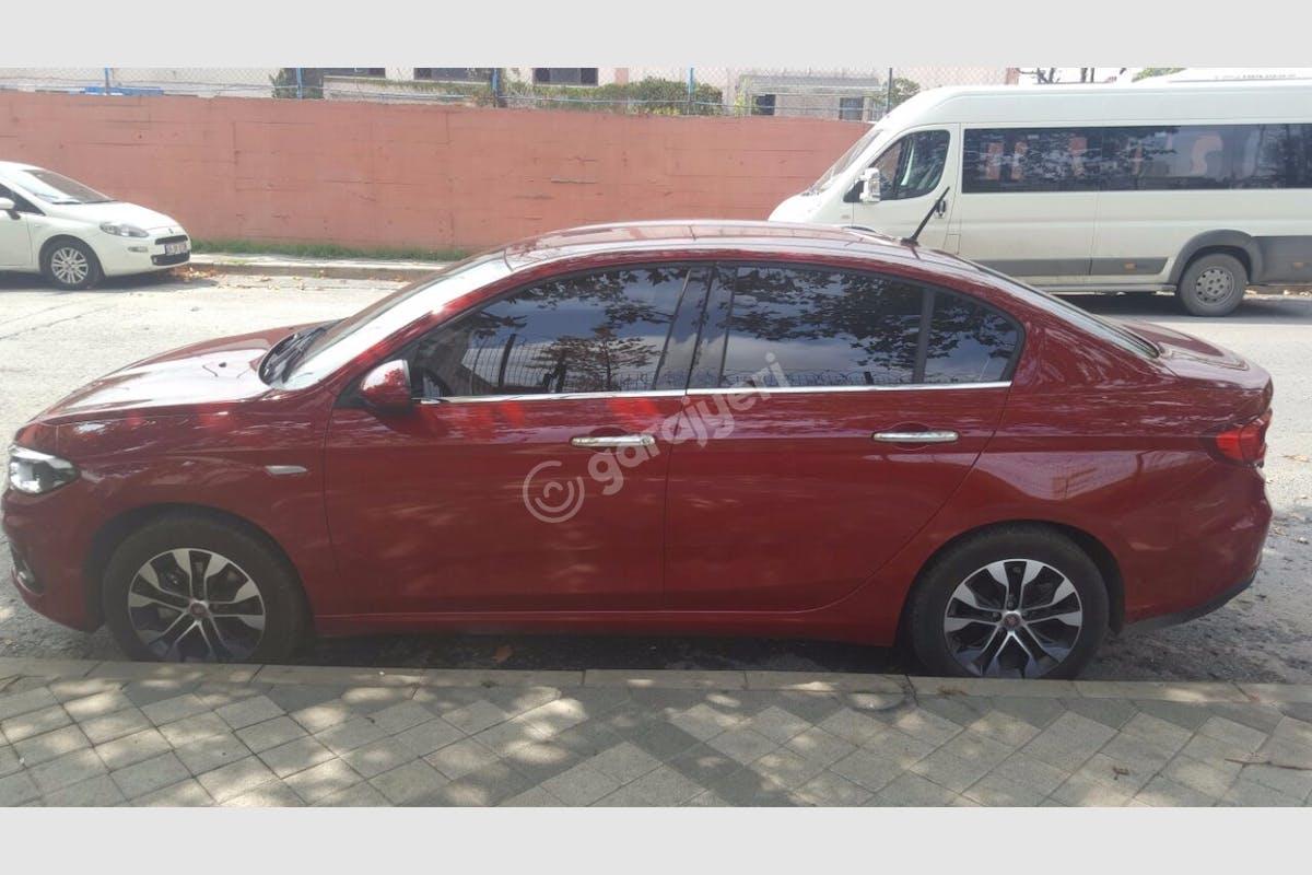Fiat Egea Küçükçekmece Kiralık Araç 2. Fotoğraf