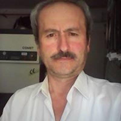 Kemal S.
