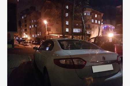 Kiralık Renault Fluence 2015 , İstanbul Tuzla