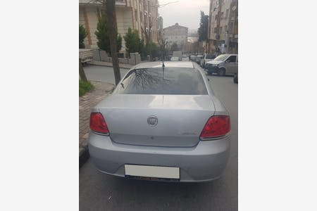 Kiralık Fiat Linea , İstanbul Küçükçekmece