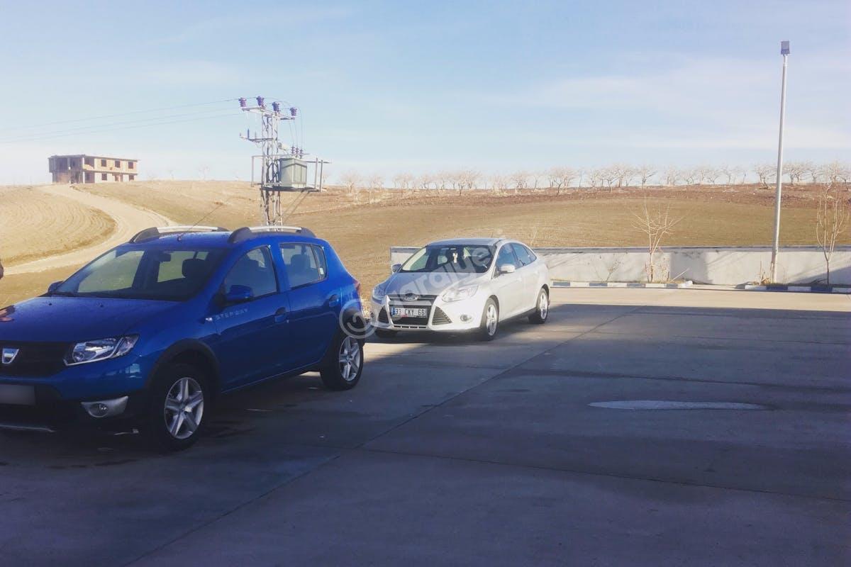 Dacia Sandero Stepway Bağlar Kiralık Araç 1. Fotoğraf