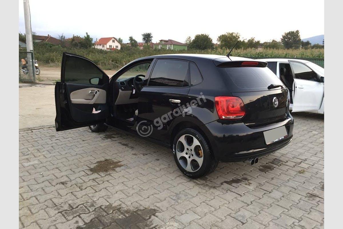 Volkswagen Polo Cumayeri Kiralık Araç 1. Fotoğraf