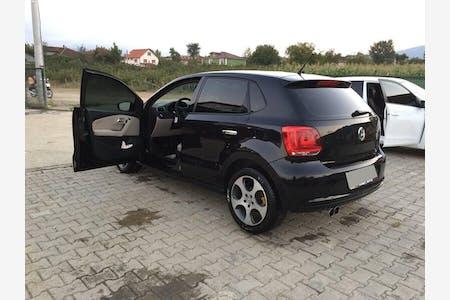 Kiralık Volkswagen Polo 2010 , Düzce Cumayeri
