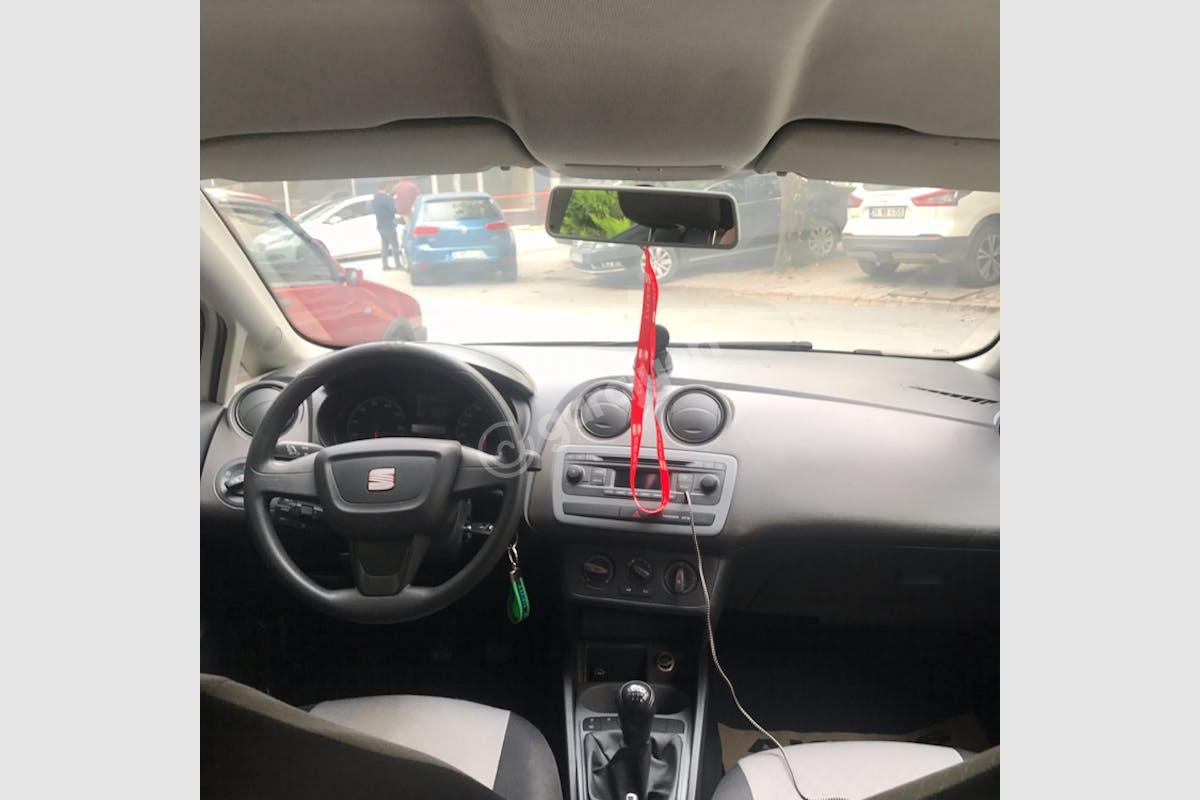 Seat Ibiza Çekmeköy Kiralık Araç 7. Fotoğraf