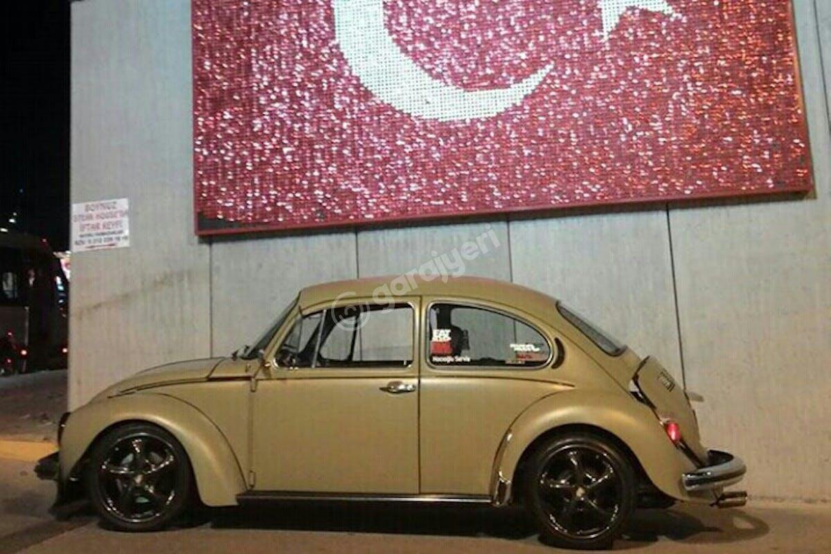 Volkswagen Beetle Kağıthane Kiralık Araç 4. Fotoğraf
