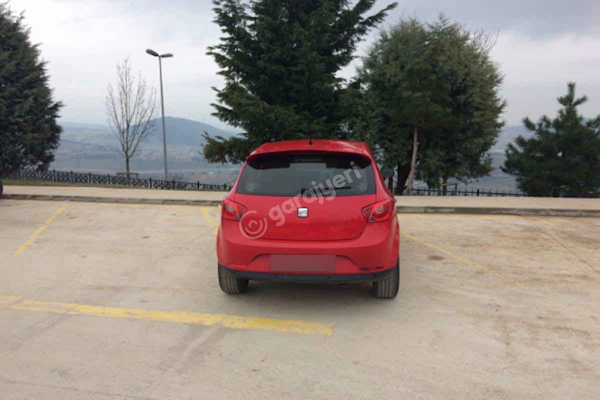 Seat Ibiza Ümraniye Kiralık Araç 4. Fotoğraf