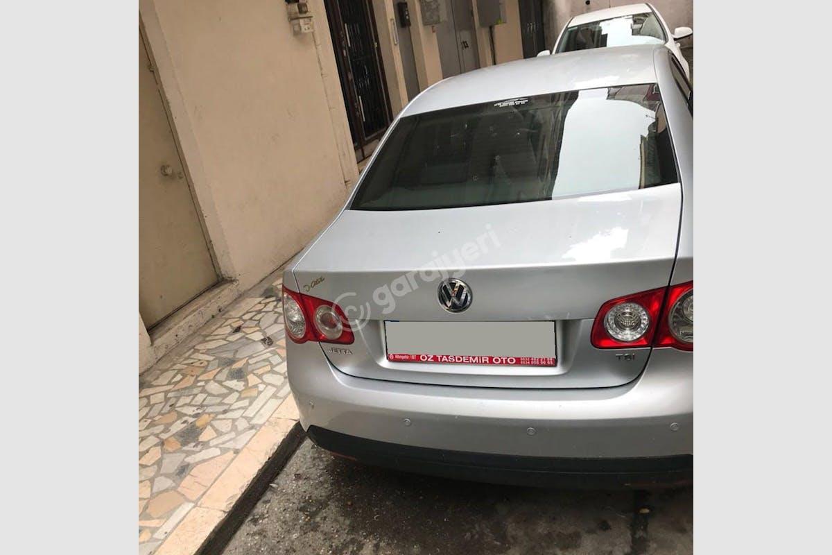 Volkswagen Jetta Fatih Kiralık Araç 2. Fotoğraf