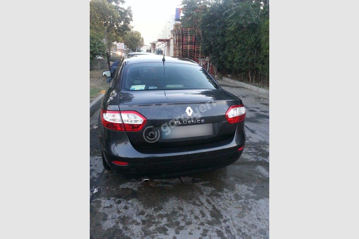Renault Fluence Fatih Kiralık Araç 5. Fotoğraf