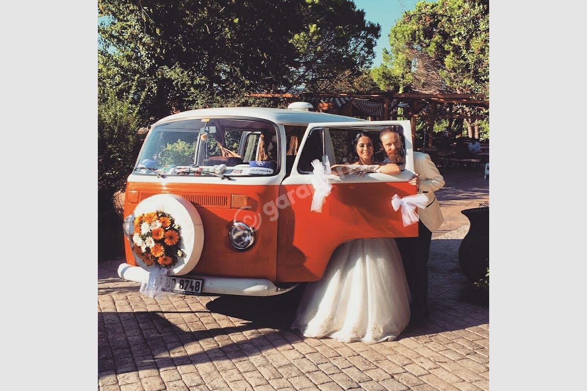Volkswagen T2 Ataşehir Kiralık Araç 11. Fotoğraf