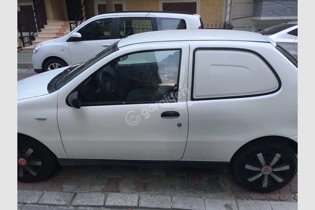 Fiat Palio Avcılar Kiralık Araç 1. Fotoğraf