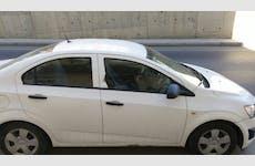 Chevrolet Aveo Küçükçekmece Kiralık Araç 2. Thumbnail