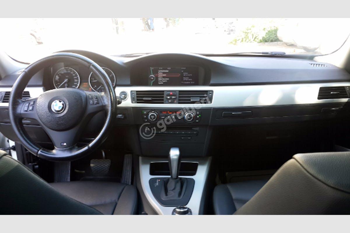 BMW 3 Buca Kiralık Araç 7. Fotoğraf