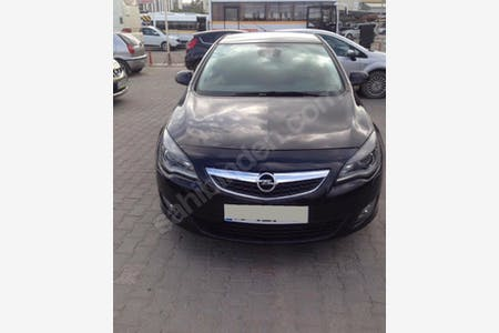 Kiralık Opel Astra 2010 , İzmir Konak