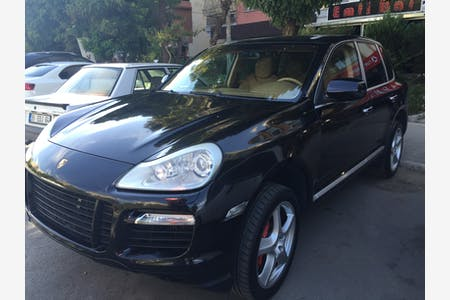 Kiralık Porsche Cayenne , İzmir Karşıyaka