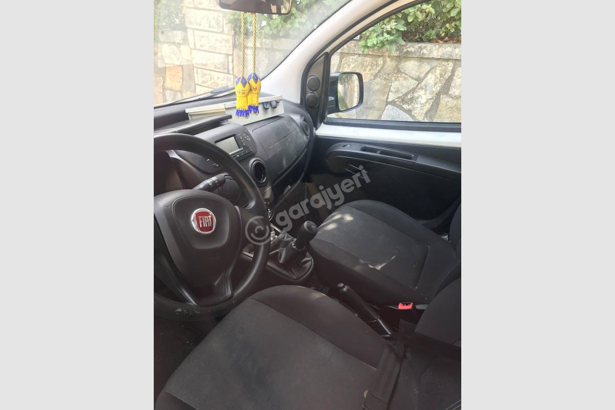 Fiat Fiorino Büyükçekmece Kiralık Araç 3. Fotoğraf
