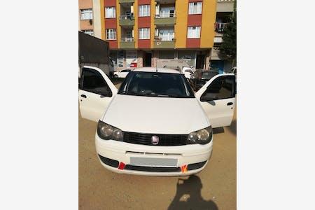 Kiralık Fiat Albea 2010 , İstanbul Esenler