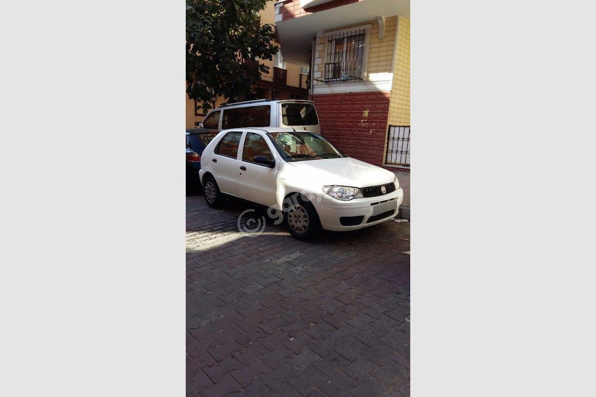 Fiat Palio Bahçelievler Kiralık Araç 1. Fotoğraf