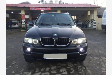 Kiralık BMW X5 2009 , İstanbul Kağıthane