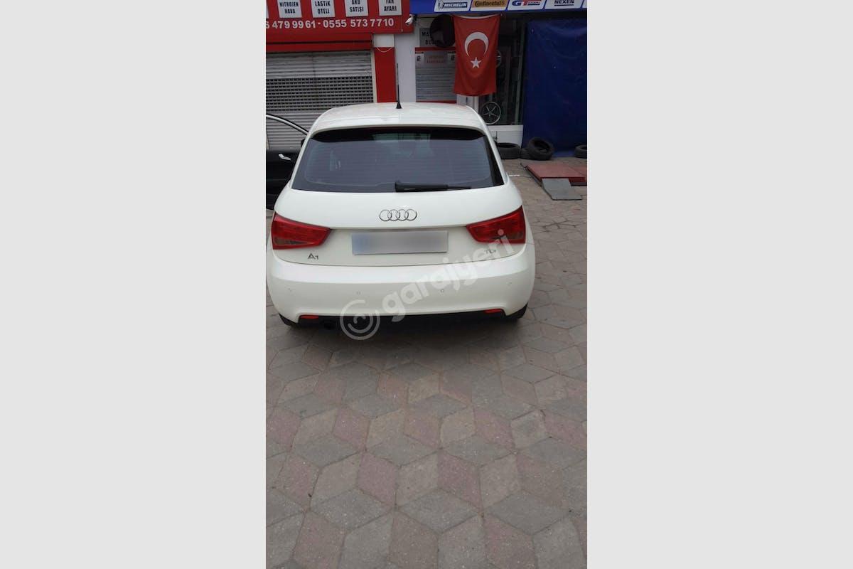 Audi A1 Esenyurt Kiralık Araç 2. Fotoğraf