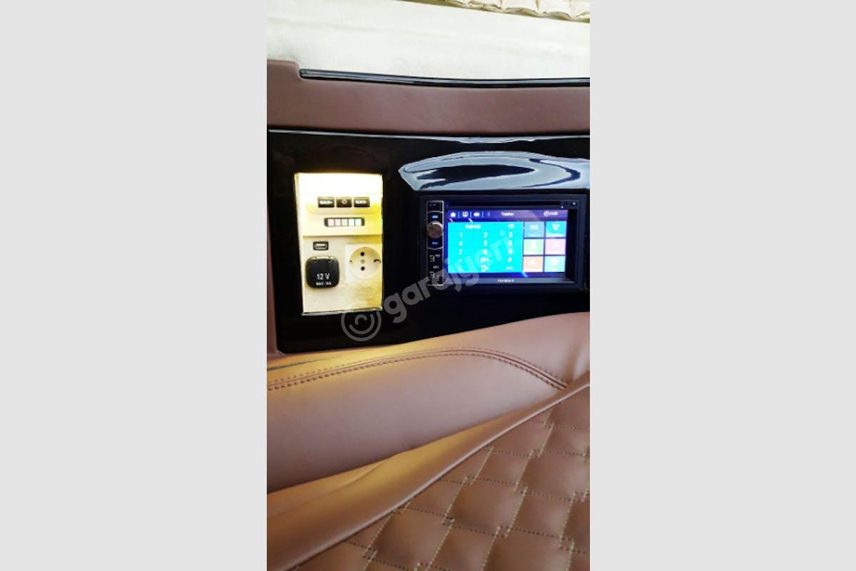 Mercedes - Benz Vito Küçükçekmece Kiralık Araç 9. Fotoğraf