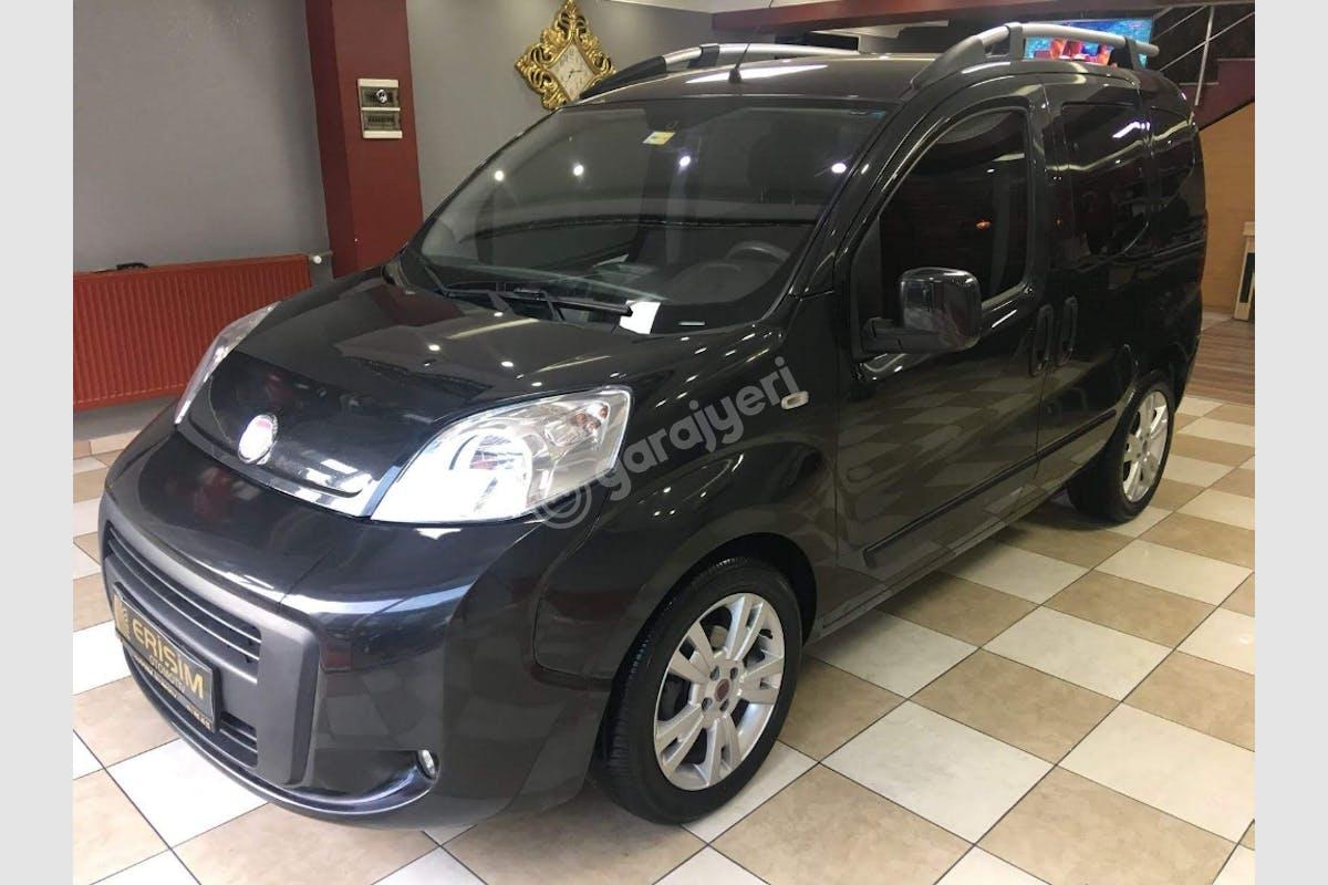Fiat Fiorino Sarıyer Kiralık Araç 1. Fotoğraf