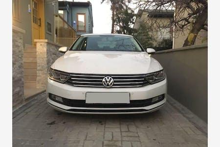 Kiralık Volkswagen Passat 2017 , İstanbul Bahçelievler