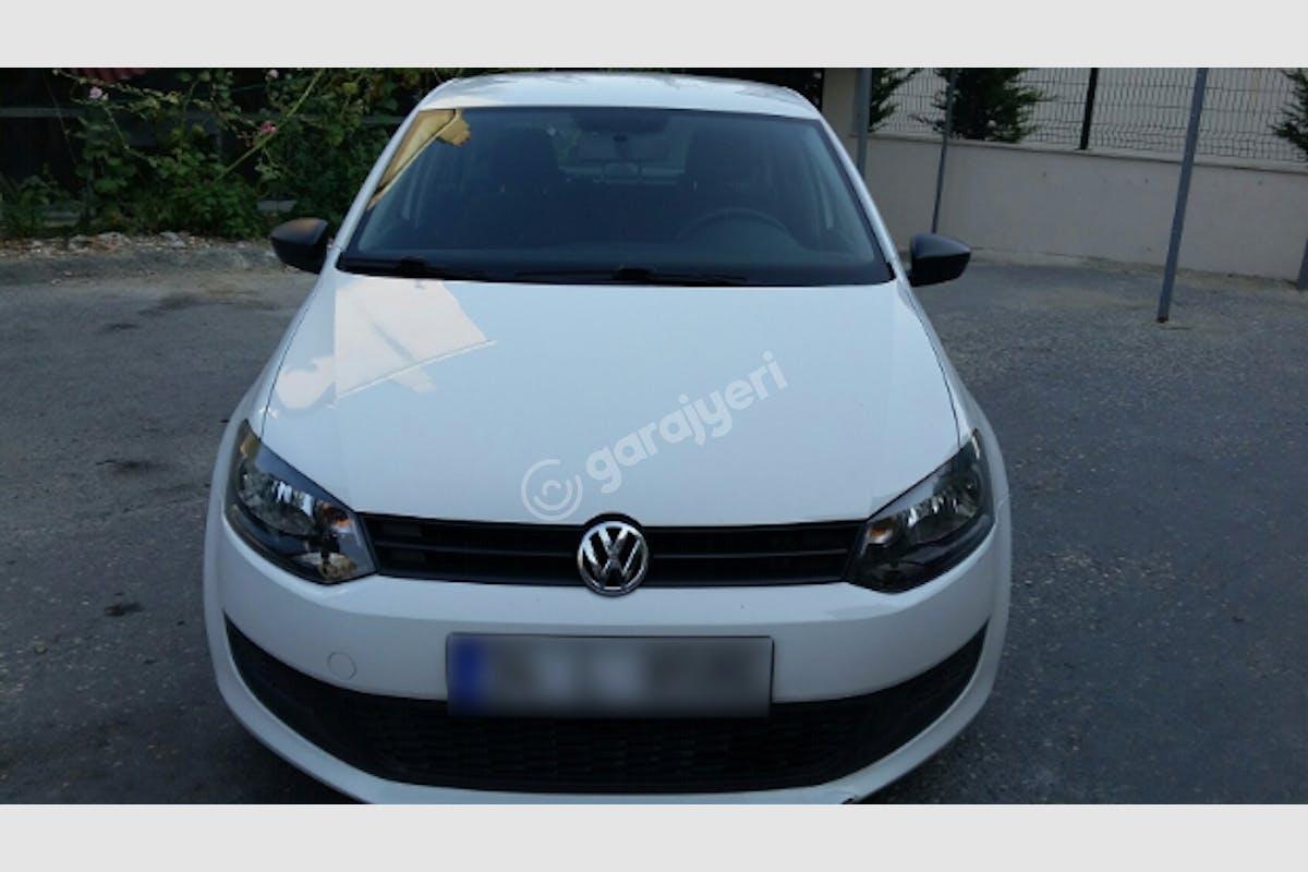 Volkswagen Polo Gaziosmanpaşa Kiralık Araç 2. Fotoğraf