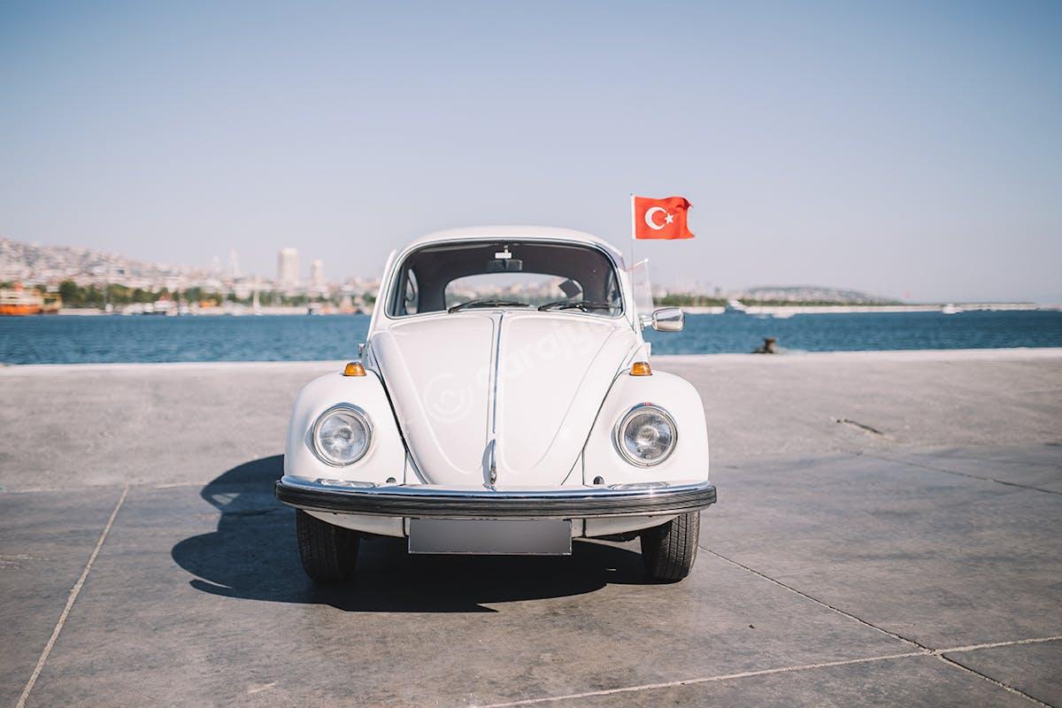 Volkswagen Beetle Maltepe Kiralık Araç 3. Fotoğraf