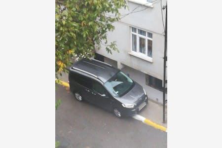 Kiralık Ford Courier 2016 , İstanbul Pendik