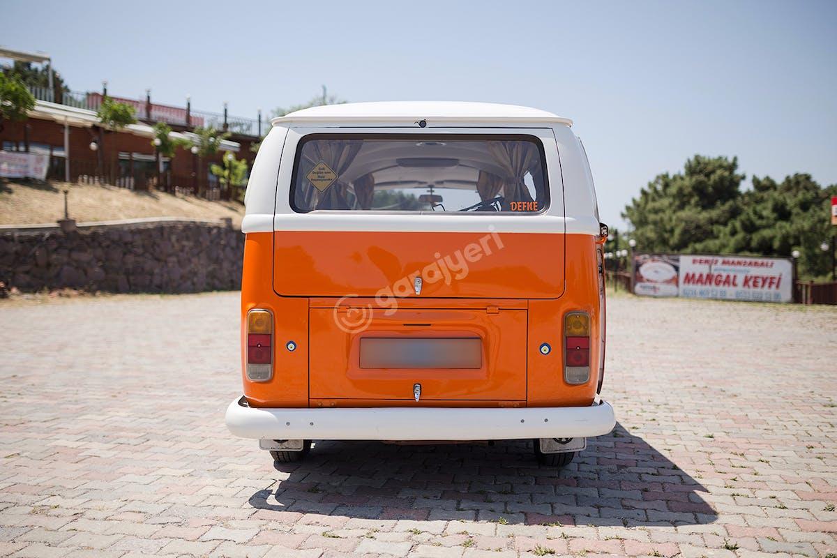 Volkswagen T2 Ataşehir Kiralık Araç 5. Fotoğraf