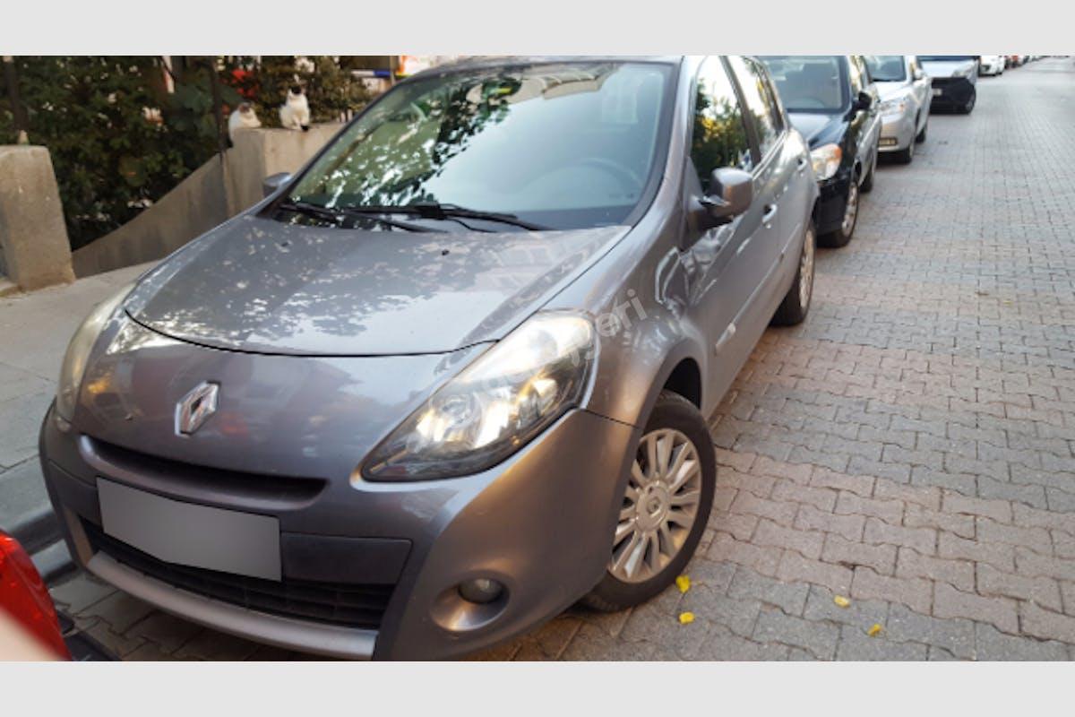 Renault Clio Bakırköy Kiralık Araç 1. Fotoğraf
