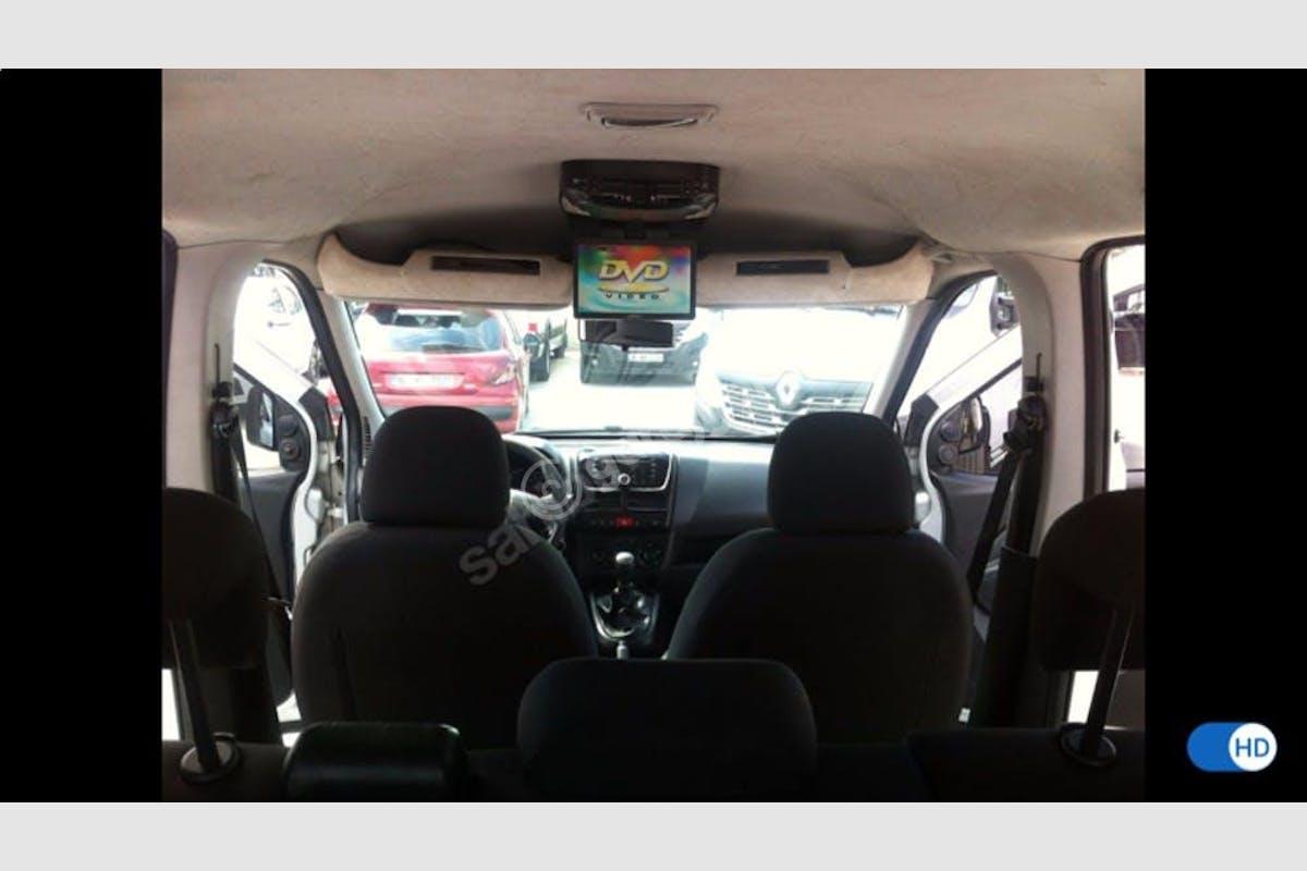 Fiat Doblo Nilüfer Kiralık Araç 4. Fotoğraf