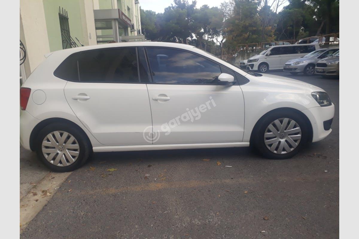 Volkswagen Polo Bahçelievler Kiralık Araç 3. Fotoğraf